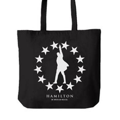 Hamilton Names Tote Bag