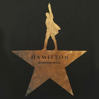 Hamilton Gold Star    T-Shirt Youth T-Shirt