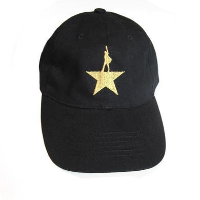 Hamilton Baseball Cap