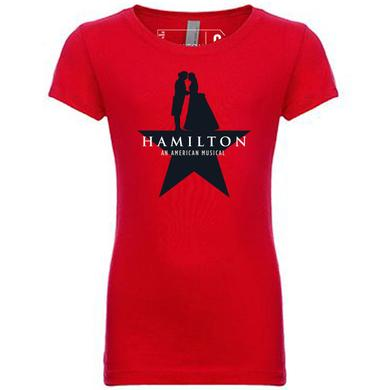 Hamilton Star Girls Youth T-Shirt