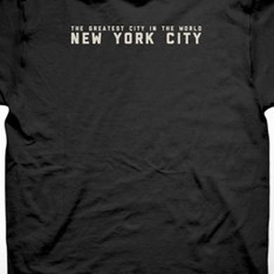Hamilton Gold Star T-Shirt