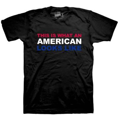 ON YOUR FEET: THE STORY OF EMILIO & GLORIA This Is What An American Looks Like T-Shirt