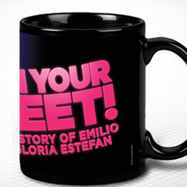 ON YOUR FEET: THE STORY OF EMILIO & GLORIA On Your Feet Mug