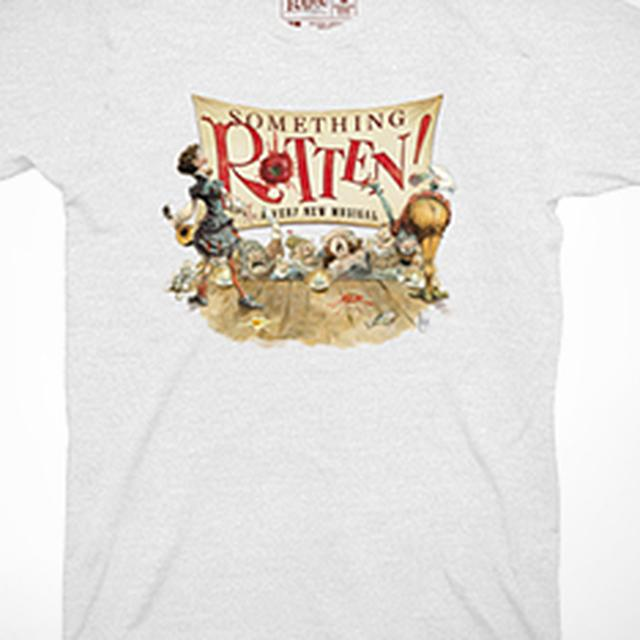 Something Rotten Show T-Shirt