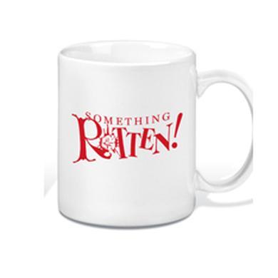 Something Rotten Mug