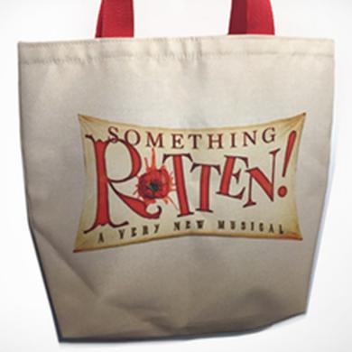 Something Rotten Tote Bag