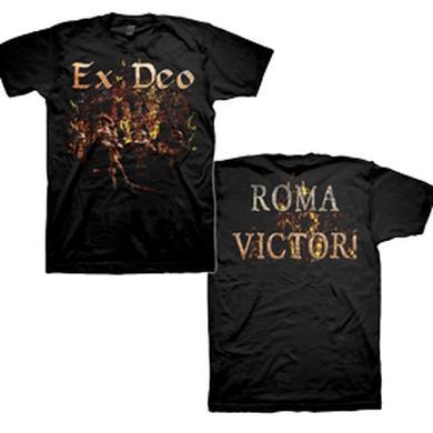 Ex Deo ROMA VICTOR /TSHIRT