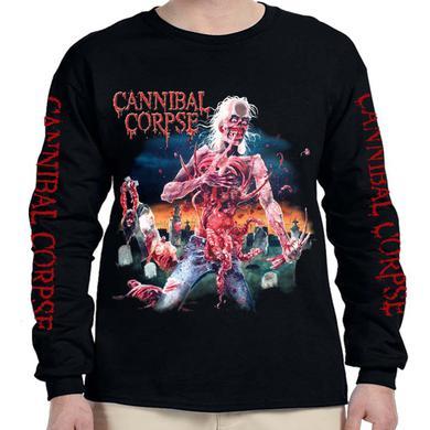 Cannibal Corpse Eaten Back to Life Longsleeve Tee