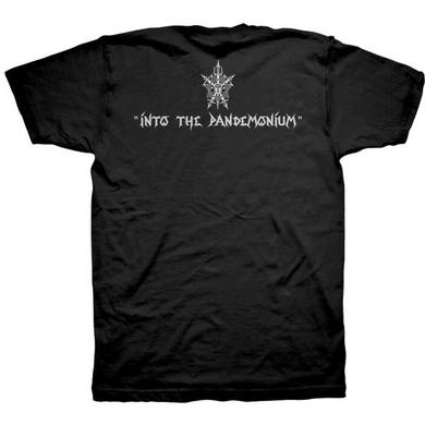 Celtic Frost Into the Pandemonium Tee