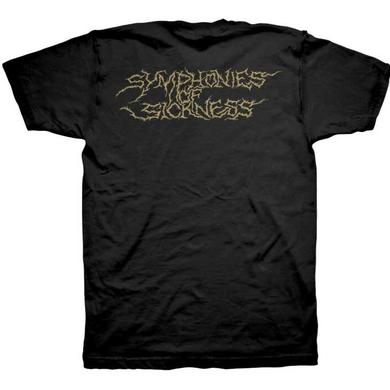 Carcass Symphonies of Sickness T-Shirt
