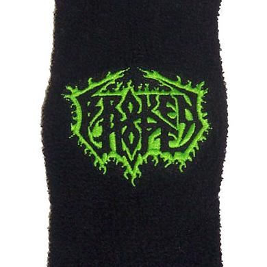 Broken Hope EMB. LOGO/WRISTBAND