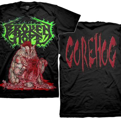 Broken Hope Gorehog T-Shirt