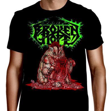 Broken Hope Gorehog T-Shirt
