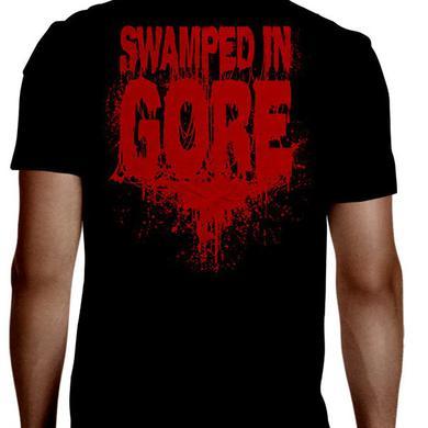Broken Hope Swamped in Gore T-Shirt