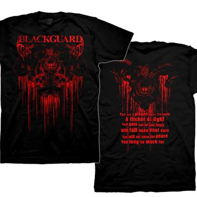Blackguard Red Demon