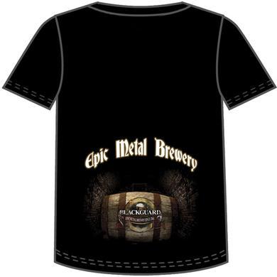 Blackguard Beer Mug T-Shirt
