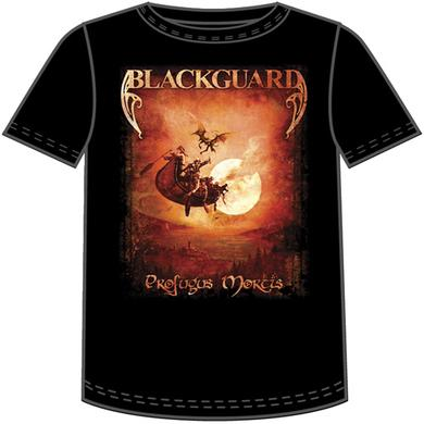 Blackguard PROFUGUS/ SHORT SLEEVE