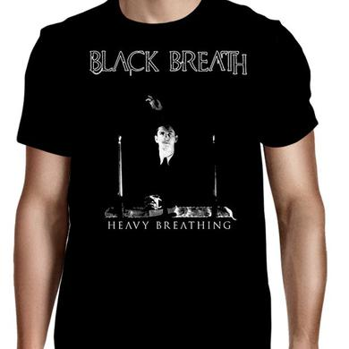 Black Breath Heavy Breathing