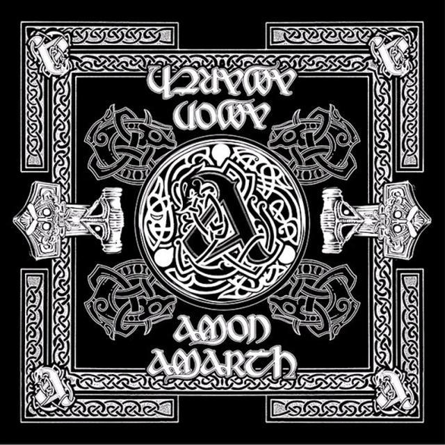 Amon Amarth Bandana