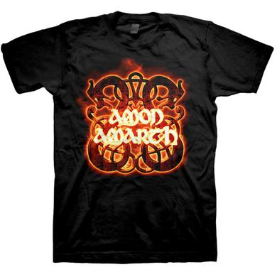 Amon Amarth Fire Horses T-shirt