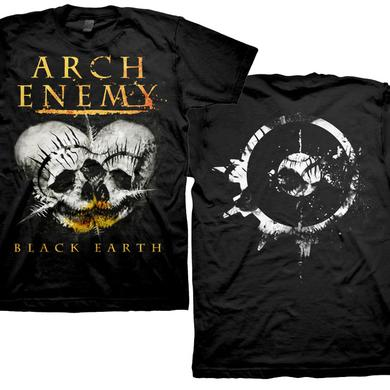 Arch Enemy Black Earth T-Shirt
