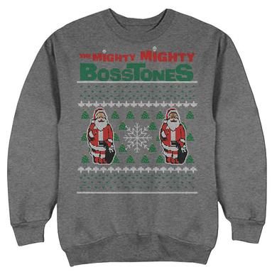 Mighty Mighty Bosstones Christmas Sweater