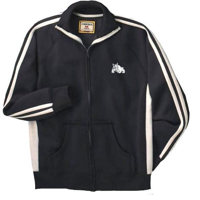 Mighty Mighty Bosstones Bulldog Track Jacket