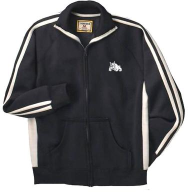 Mighty Mighty Bosstones Bulldog Track Jacket