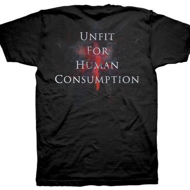 Carcass Unfit T-Shirt