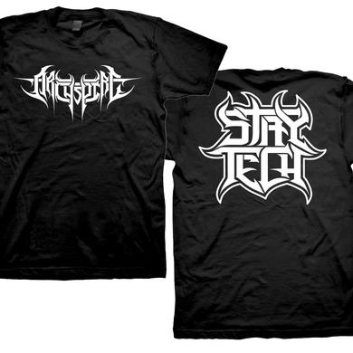 Archspire Stay Tech T-Shirt