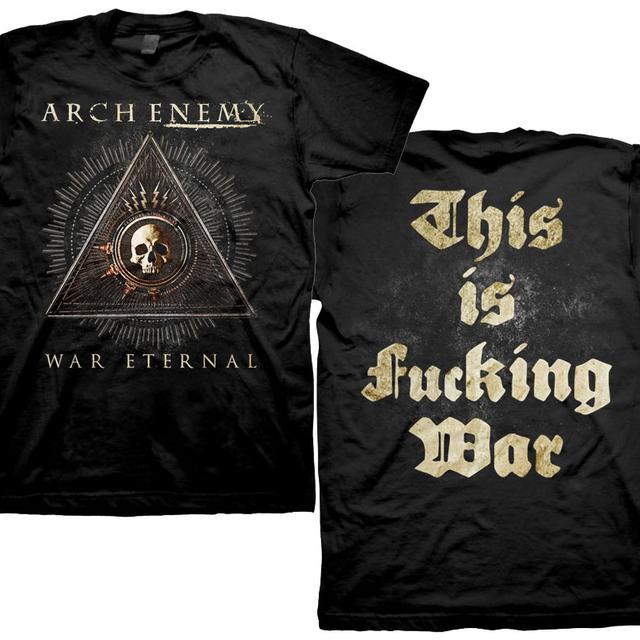Arch Enemy War Eternal T-Shirt