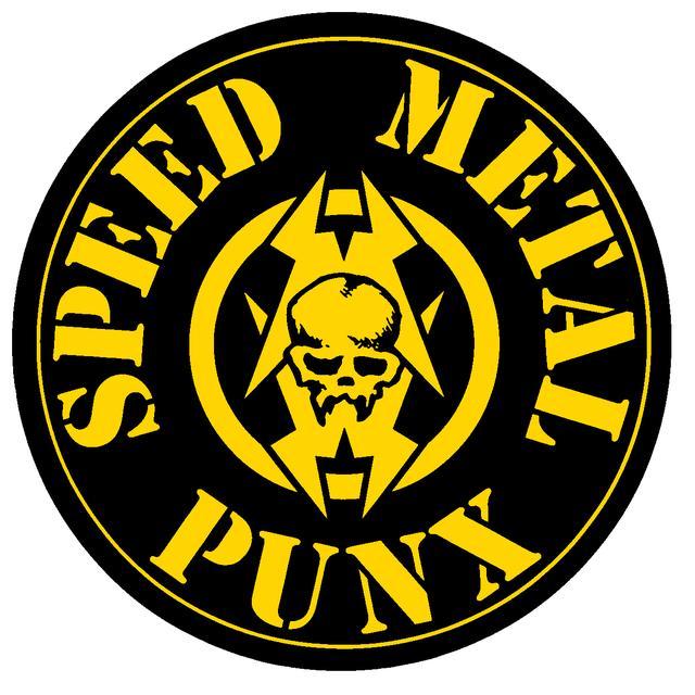 Municipal Waste Metal Speed Sticker