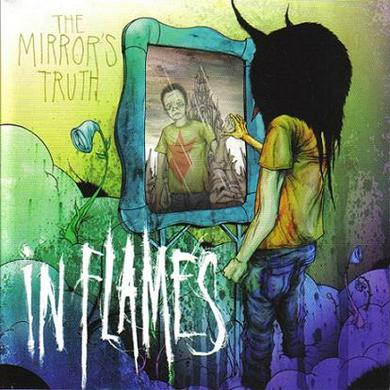 In Flames The Mirrors Truth CD