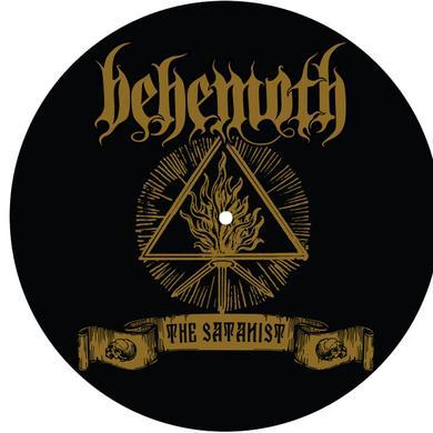 Behemoth Sigil Logo Slip Matt