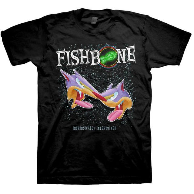 Fishbone Intrinsically Intertwined