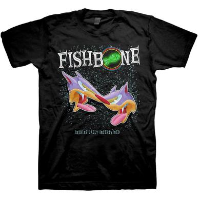 Fishbone Intrinsically Intertwined