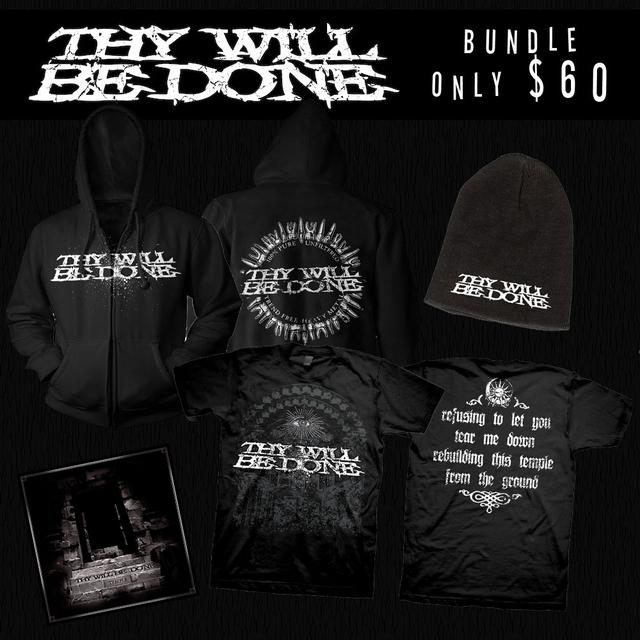 Thy Will Be Done Bundle