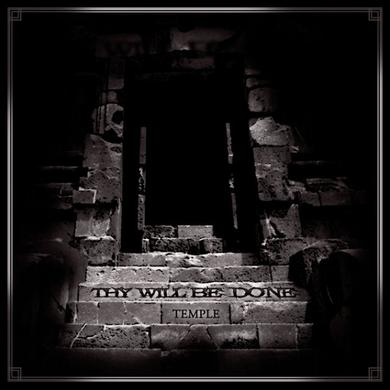 Thy Will Be Done Temple EP (Vinyl)