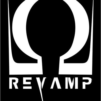 ReVamp Logo Patch