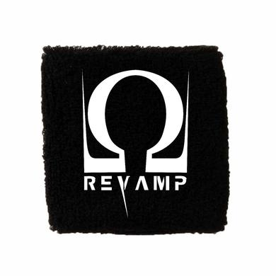 ReVamp Embroidered Logo Wristband
