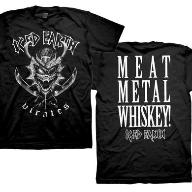 Iced Earth Virates - Metal Whiskey