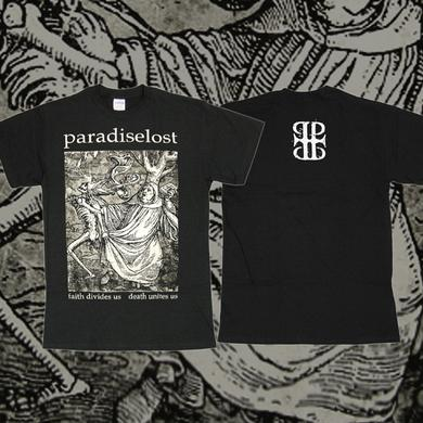 Paradise Lost Faith T-shirt