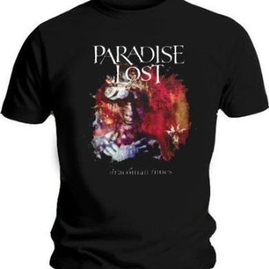 Paradise Lost Draconian Times T-shirt