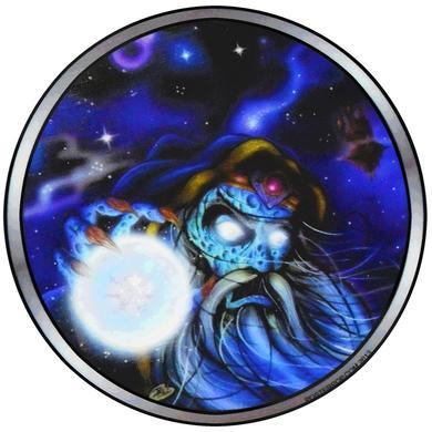 Dirty Donny Cosmic Wizard Sticker