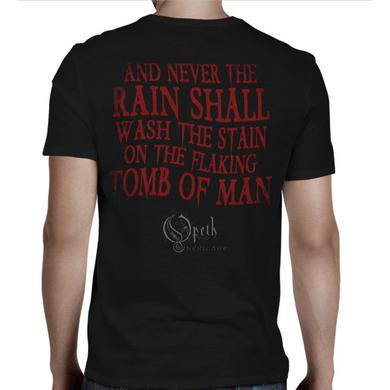 Opeth Skull T-shirt