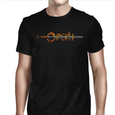 Opeth Sword - Crush Your Enemies T-shirt