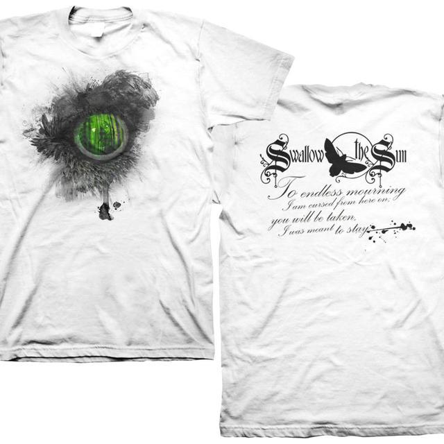 Swallow the Sun Emerald T-Shirt