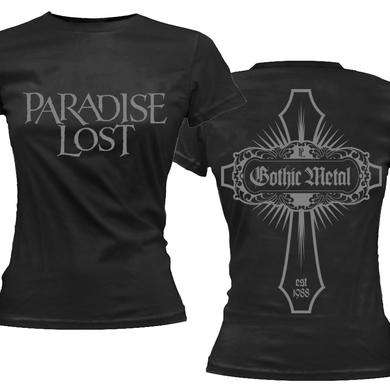 Paradise Lost Gothic Metal Ladies
