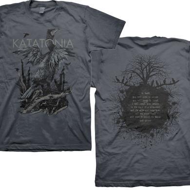 Katatonia Cormorant Tee
