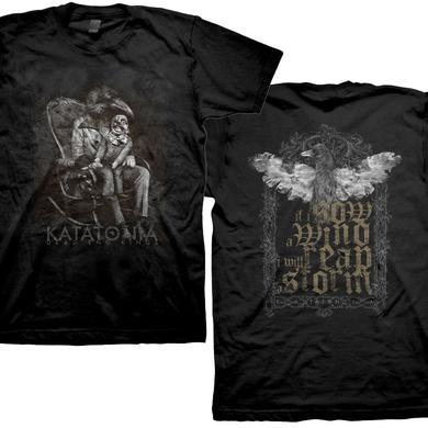 Katatonia Reap The Storm T-Shirt